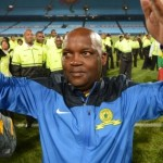 Mosimane is 'a winner' - Scott