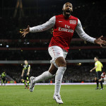 Henry quits Arsenal - report