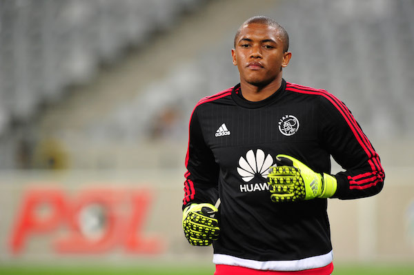 February 'nervous' over Khune battle