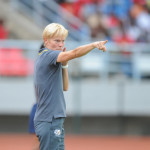 Pauw: Banyana need to concentrate