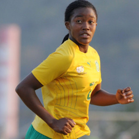 Celtic duo honoured with Banyana call-up