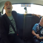 Young City fan meets Pep