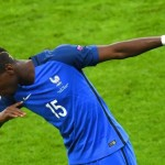 Pogba 'one of the best' - Henry