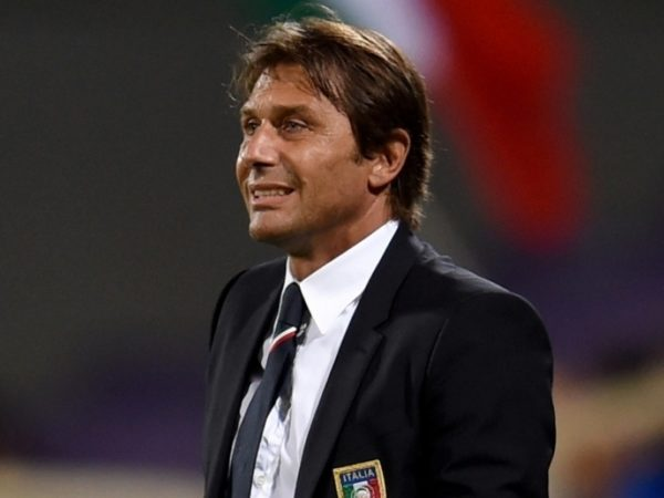 Conte ready for the EPL title fight