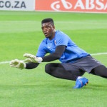 Akpeyi to represent Nigeria at WC qualifiers