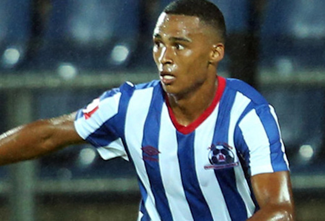 FSS swoop for Booysen