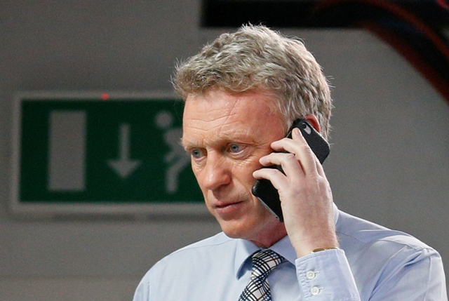 Moyes set for Sunderland nod
