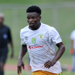 Mokondelela not bothered by competition