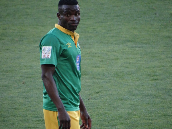 Bucs snap up Makondelela from Baroka