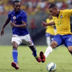 Gabriel Jesus set for European move