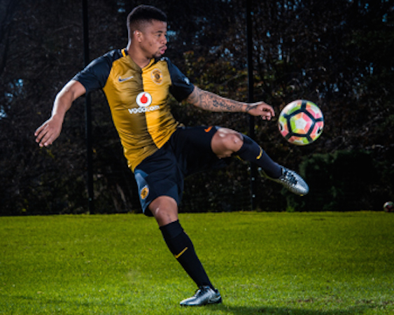 The new kit is 'remarkable' - Lebese