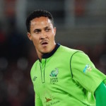 Botes out for Sundowns clash
