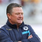 Hunt expects 'very tough' clash against Pirates