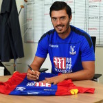 Palace complete £10m move for Tomkins