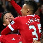 We hope he can help us win - Lingard