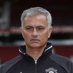 Mourinho frustrated by UEL defeat