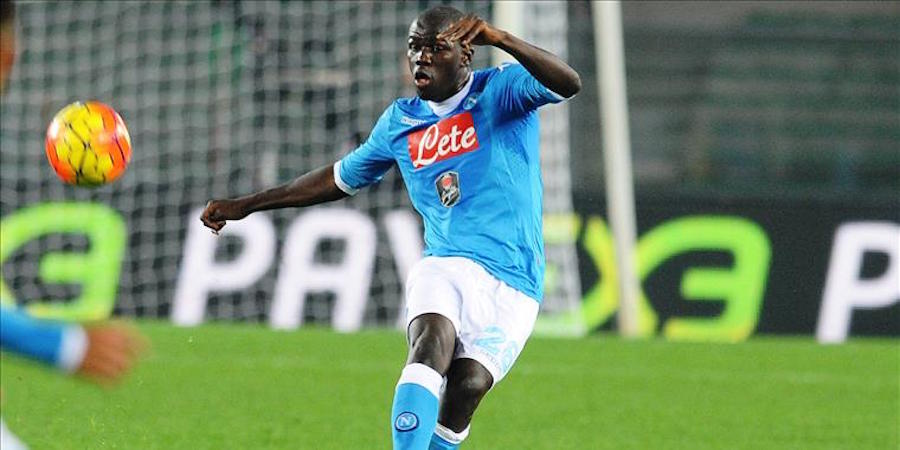Blues fight to sign Koulibaly