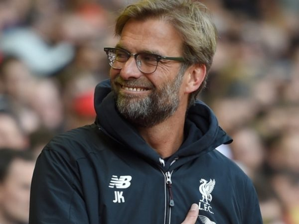 Klopp agrees new deal