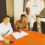 Lille snap up young SA striker