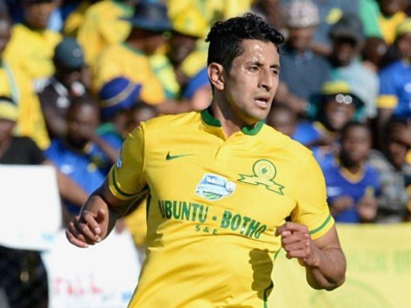 Sundowns eye Champions League progress