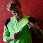 Karius chooses Reds over Rio