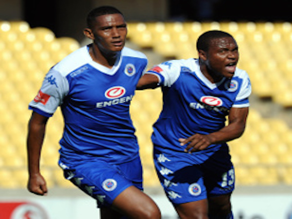 SuperSport to train in Spain