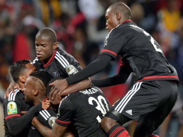 Bucs put in five star performance