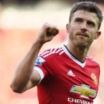 Mourinho hints at new Carrick deal