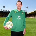Norwich completes move for McGovern