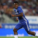 It's a 'childhood dream' - Batshuayi