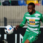 Celtic retains Dube on loan
