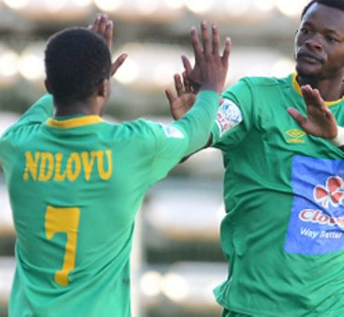 Baroka part ways with Ndlovu, Ngwenya