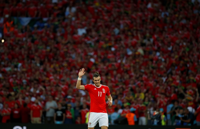 Bale v Belgium for a semi-final spot