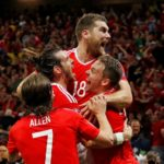 Proud Wales hungry for more