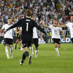 Neuer show his class as Germany  win