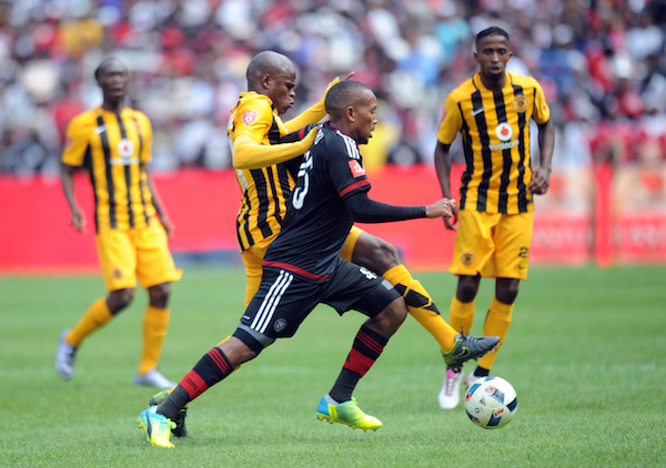 Chiefs lift the Carling Cup