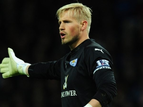 It was a good test - Schmeichel