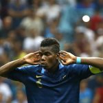 Juve reject 85m Pogba bid - report