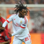 'I have big objectives' - Renato Sanches