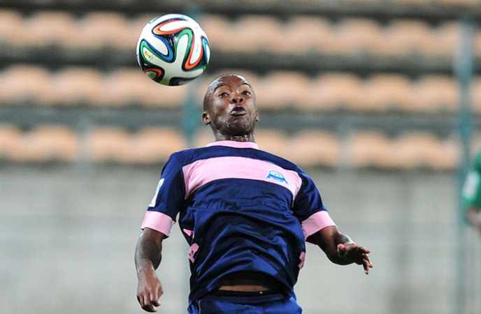 Zwane adds to Bucs' firepower