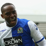 Premier League legend: Benni McCarthy
