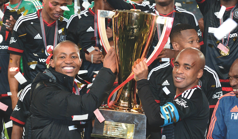Preview: Kaizer Chiefs v Orlando Pirates