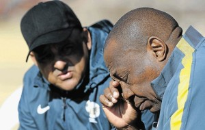 Mashaba, Safa set for showdown talks
