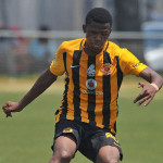 Chiefs promote teenage defender