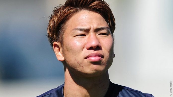 Arsenal snap up Japan youngster