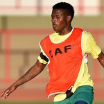 Moerane upbeat by Olympic chance