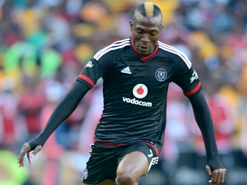 Ndoro eager to start new season