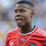 Ertugral: Gabuza's fit for Soweto Derby clash