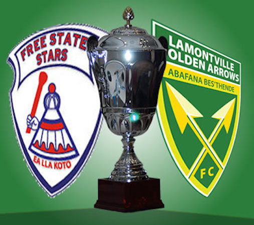 Arrows, Stars face off in Cup tie
