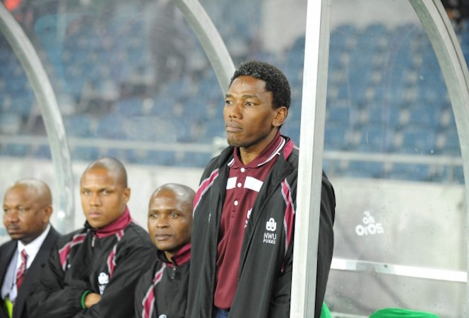 Dlangalala joins Pirates coaching staff